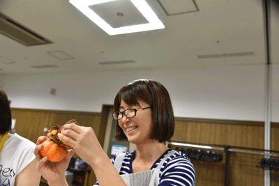 """美利香~""""わが村は、美しく北海道""""交流会"""