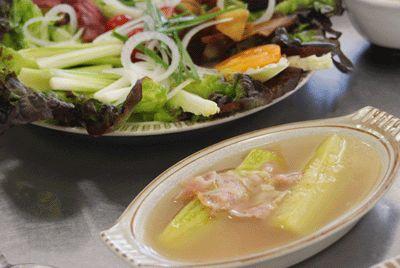 マンマの料理講習会「夏の名残のイタリアン」