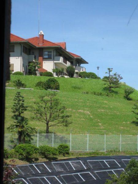 ボローニャの丘
