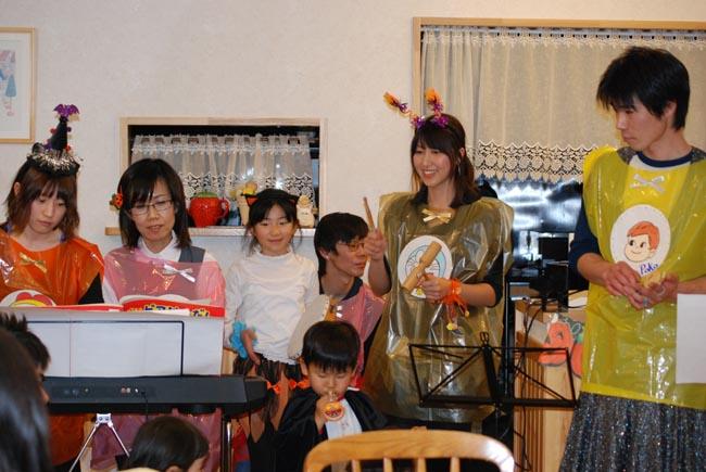 刺激が、いっぱいの東京Day