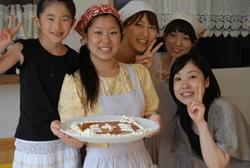 Happy birthday to みなみ